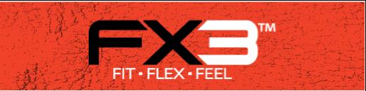 FX3 Brand